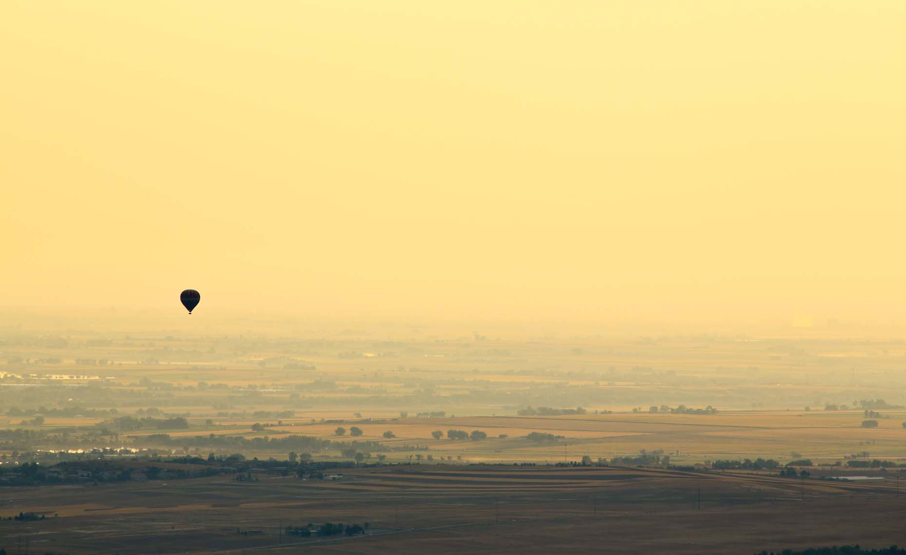 High Plains Balloon