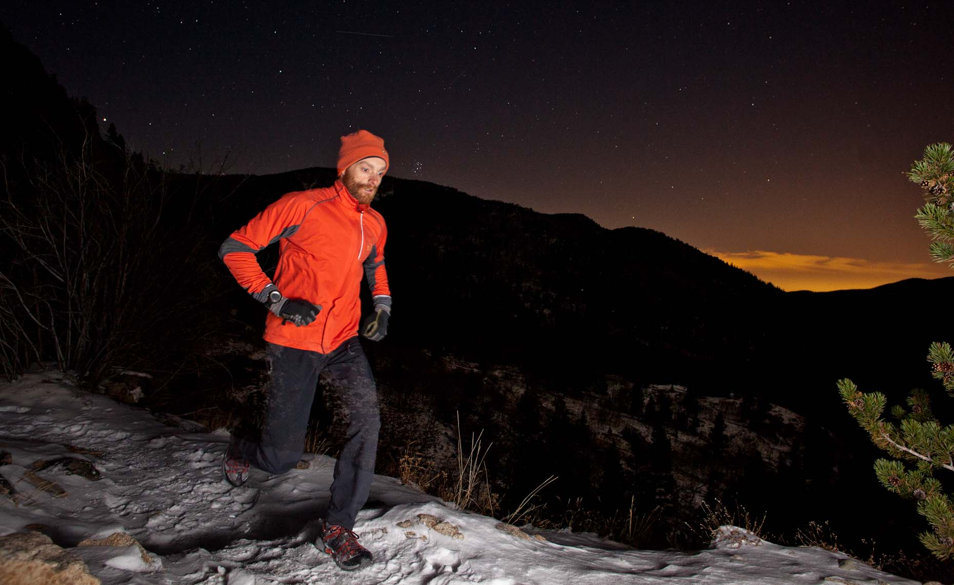 starry Geoff Roes